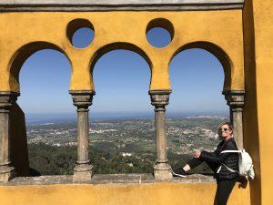 Viajando a Lisboa
