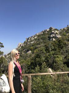 Excursión a Sintra