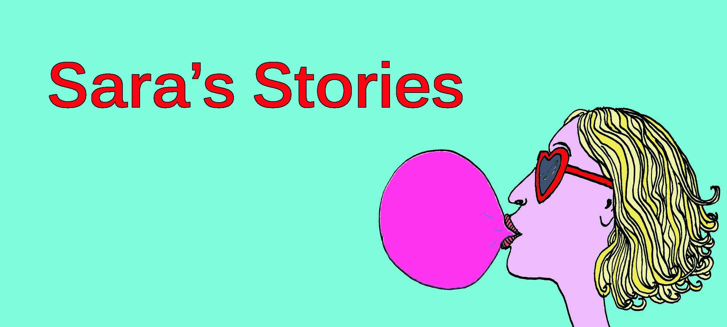 Sara´s stories