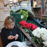 Venecia y su gastronomía