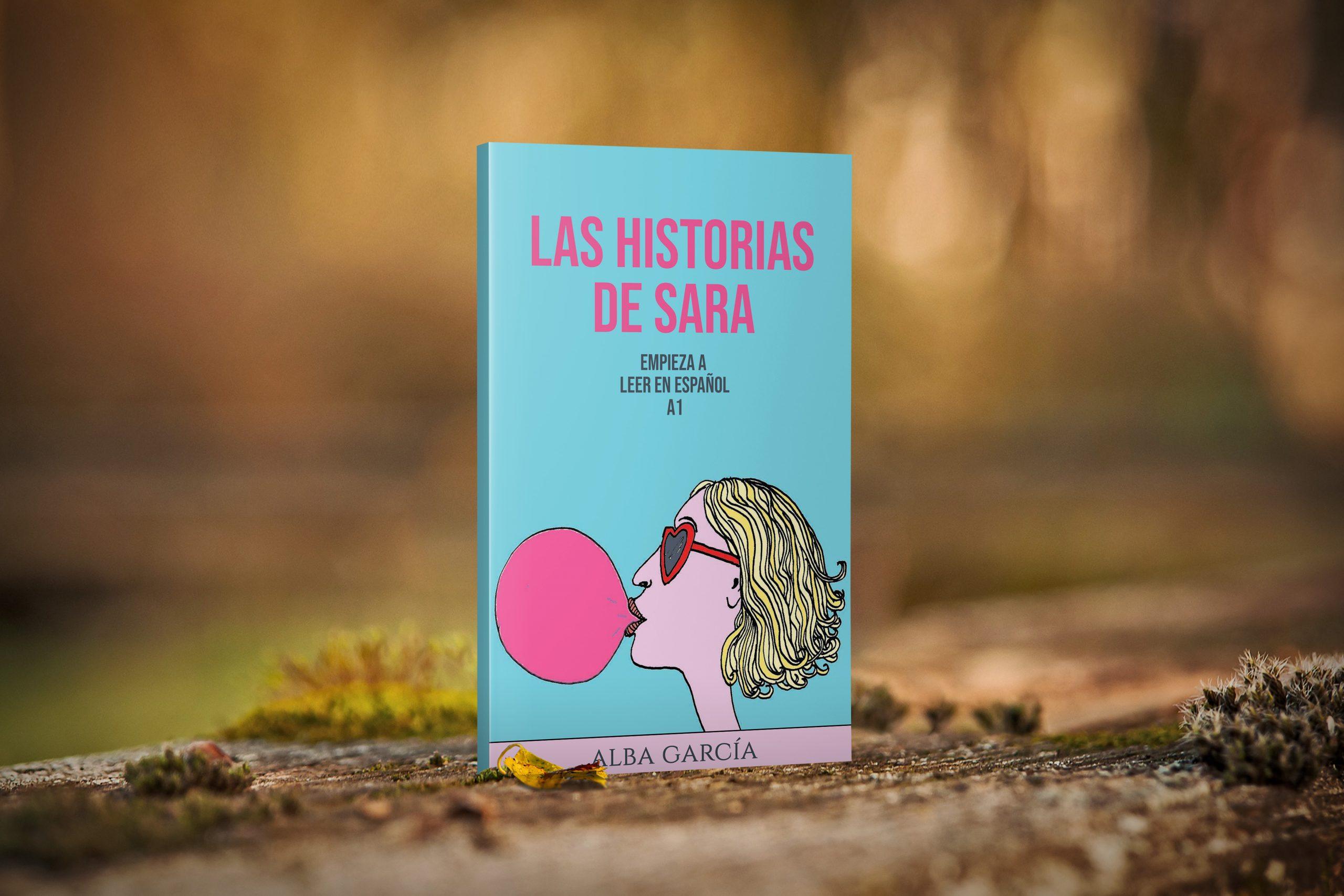Libro Las historias de Sara