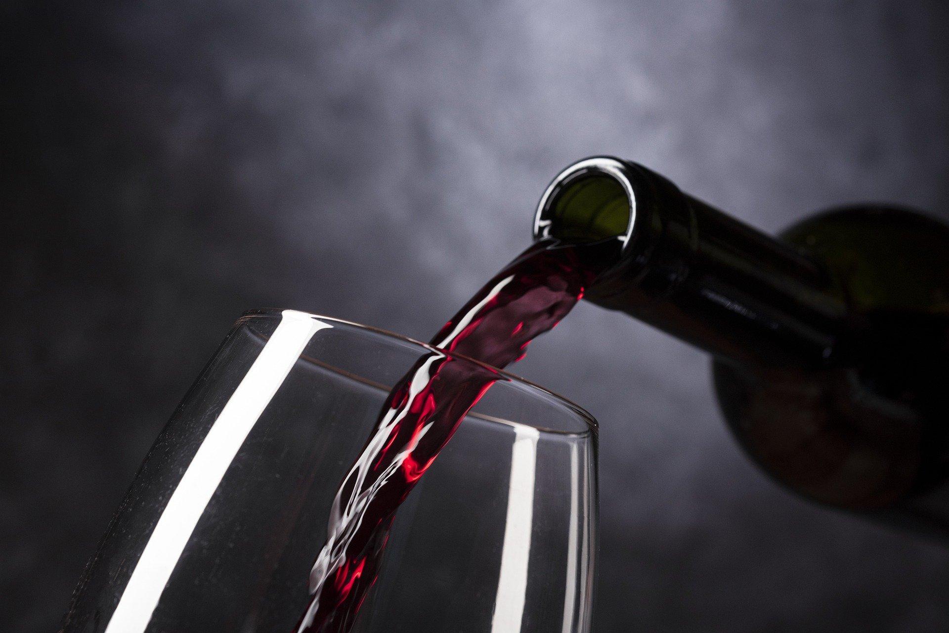 el vino de los recuerdos