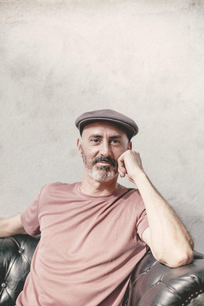 entrevista a David Generoso