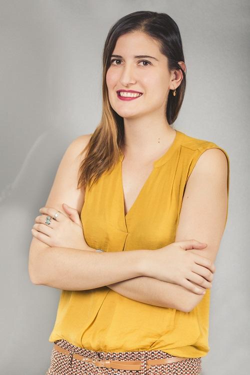 Clara Scribá