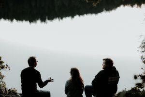 cómo escribir buenos diálogos