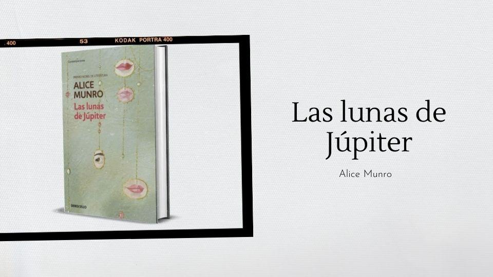 Reseña Las lunas de Júpiter